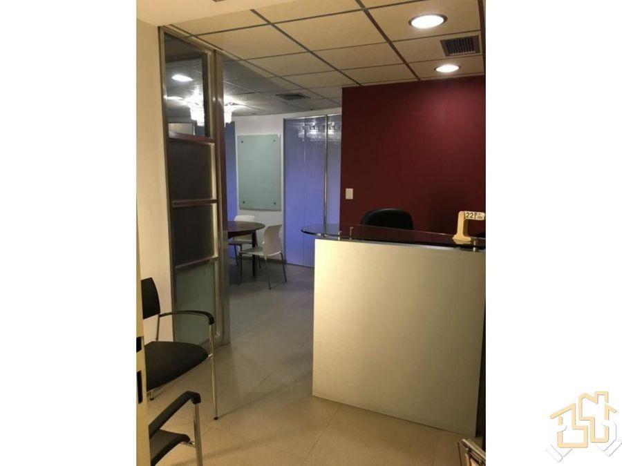oficina 67 m2 multicentro macaracuay