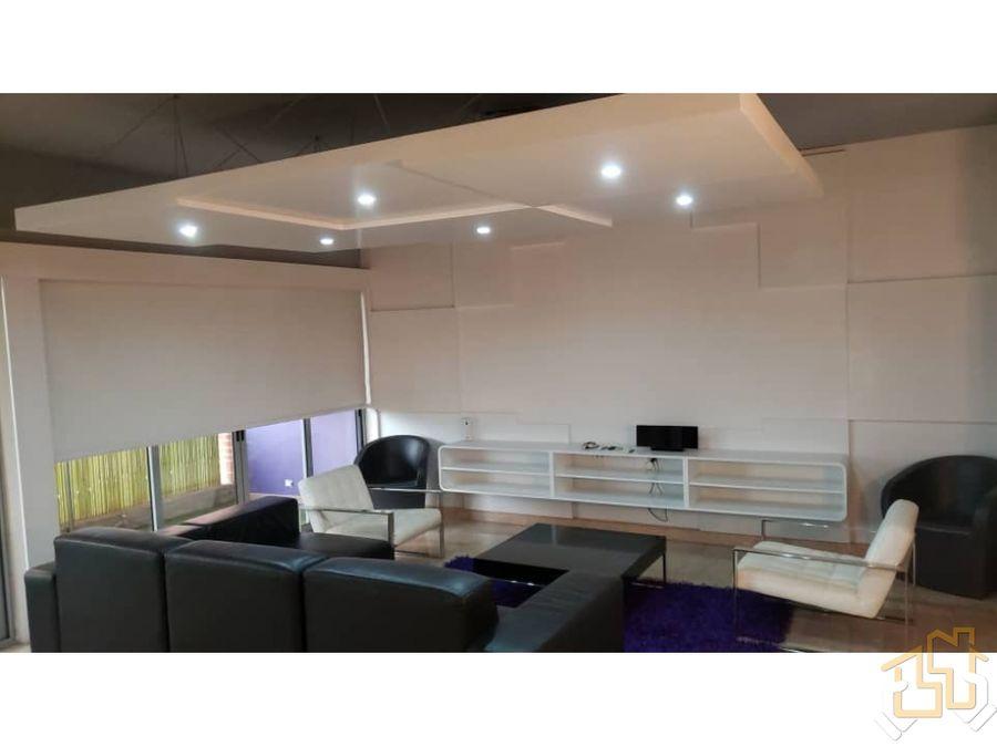 venta moderno apartamento 119 m2 las mercedes