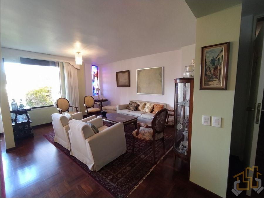 alquiler apartamento 160 m2 valle arriba