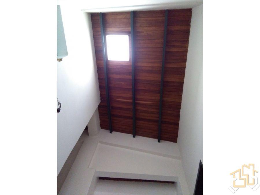 venta casa 273 m2 san jose de barlovento rio chico