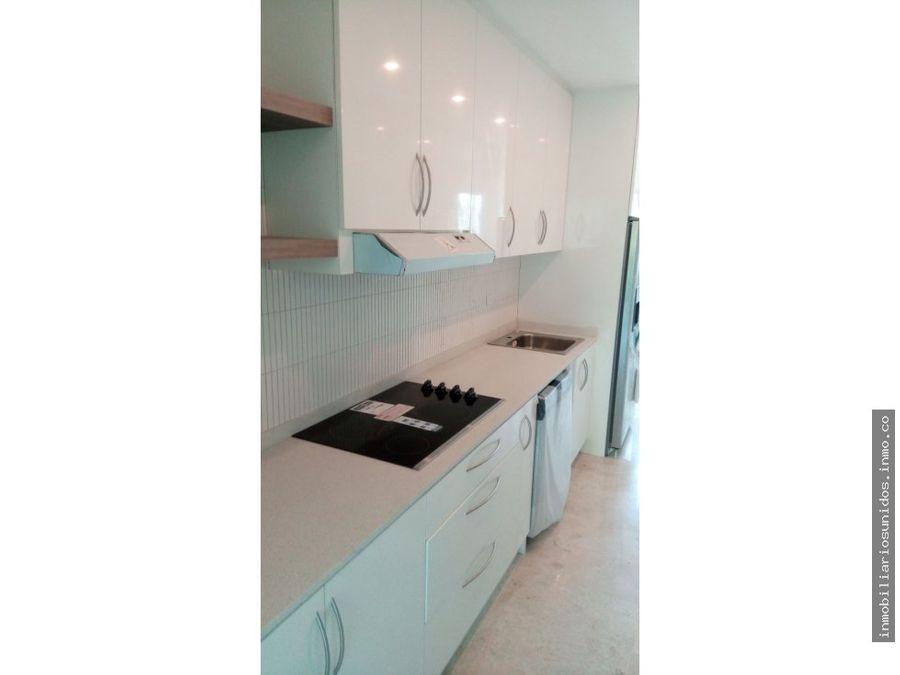 apartamento la castellana 112 m2