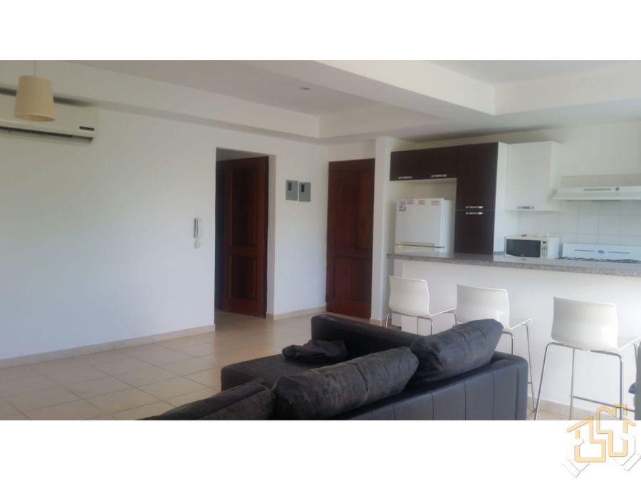 venta de apartamento 77 m2 en guazcue santo domingo rd