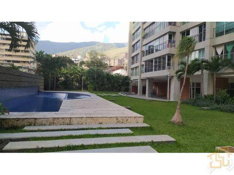 venta apartamento 57 m2 portico del avila san bernandino