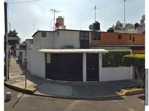 excelente oportunidad casa en ctm culhuacan