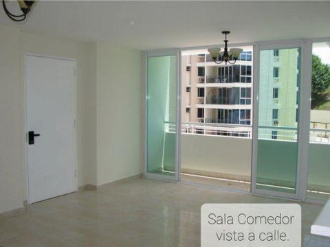 apto en alquiler 75 mts2 plaza edison con linea blanca 750 vl