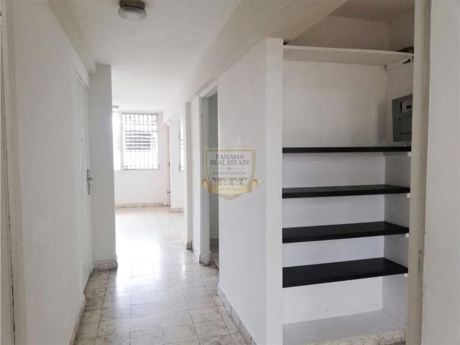 apartamento en alquiler el carmen 100 mts2 700 vl