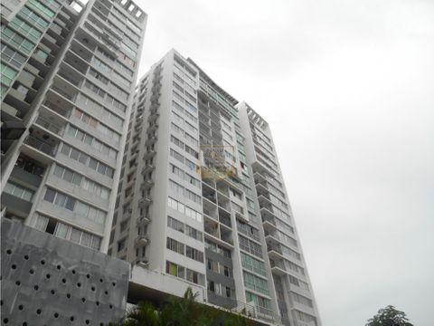 apartamento en alquiler central park amoblado vl
