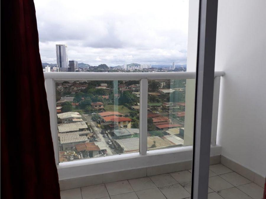 apartamento en edison park amoblado