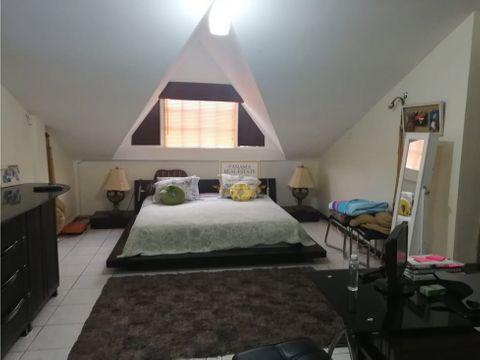 venta apartamento tipo loft en albrook lef