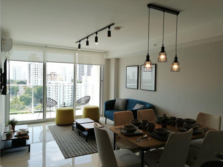 apartamento en venta carrasquilla 90 mts2 desde 185000 vl