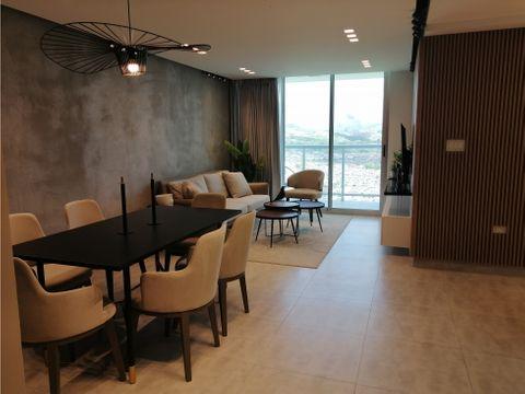 apartamento en venta condado del rey 105 mts2 233100 vl