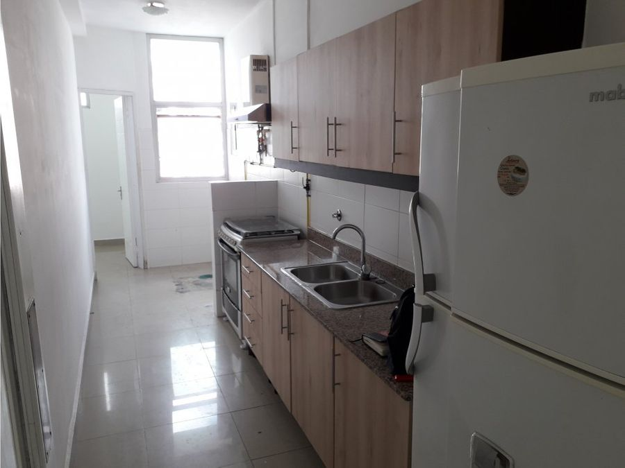 apartamento en alquiler san francisco vl
