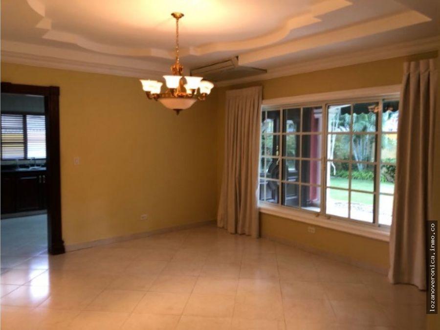 casa ventaalquil costa del este vl 15628271366