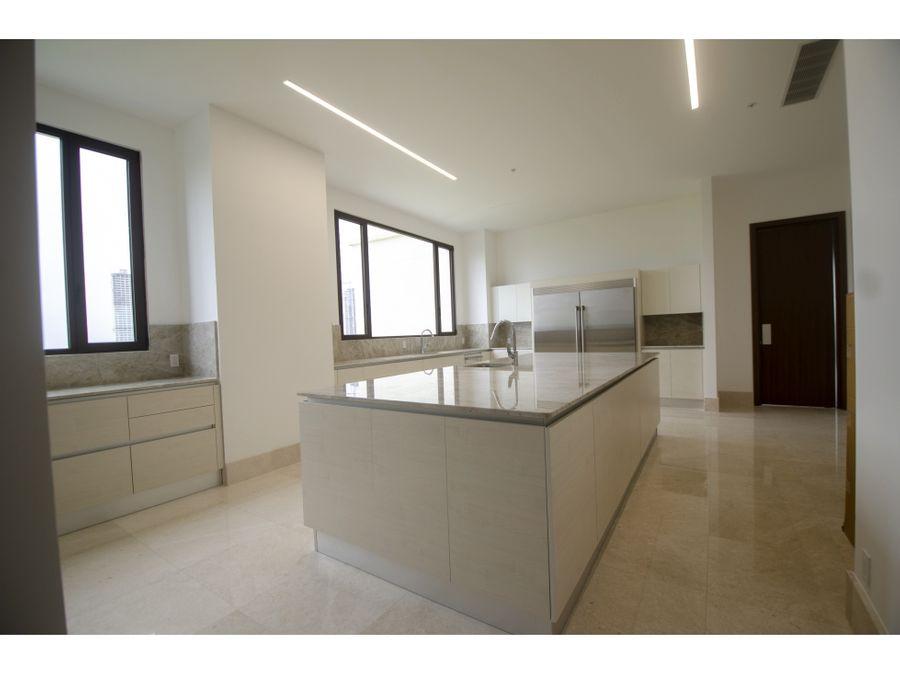 apartamento penthouse de lujo en santa maria vl2773120