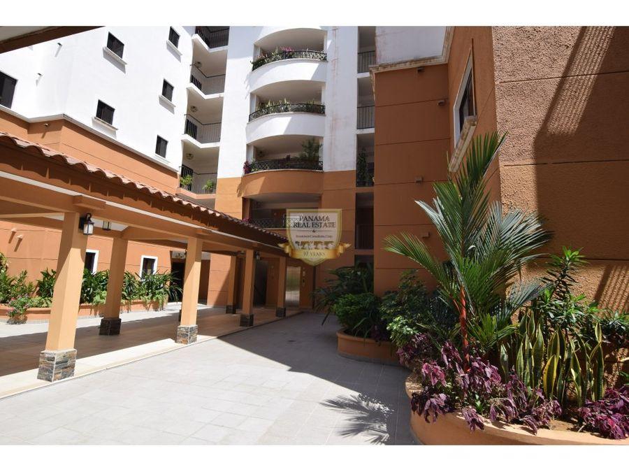 alquiler apartamento embassy club lef