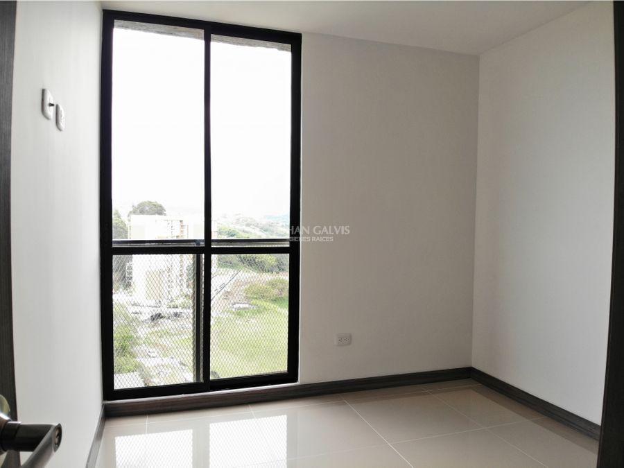 venta apartamento nuevo con excelente vista