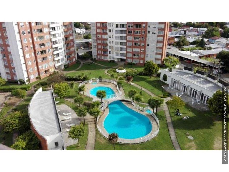 departamento condominio plaza club