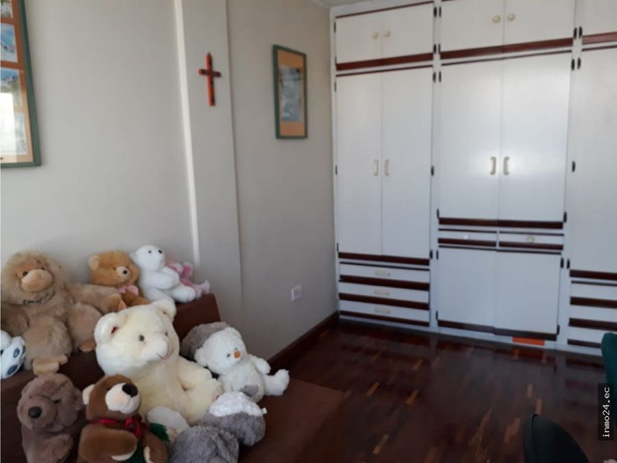venta casa rentera monteserrin quito