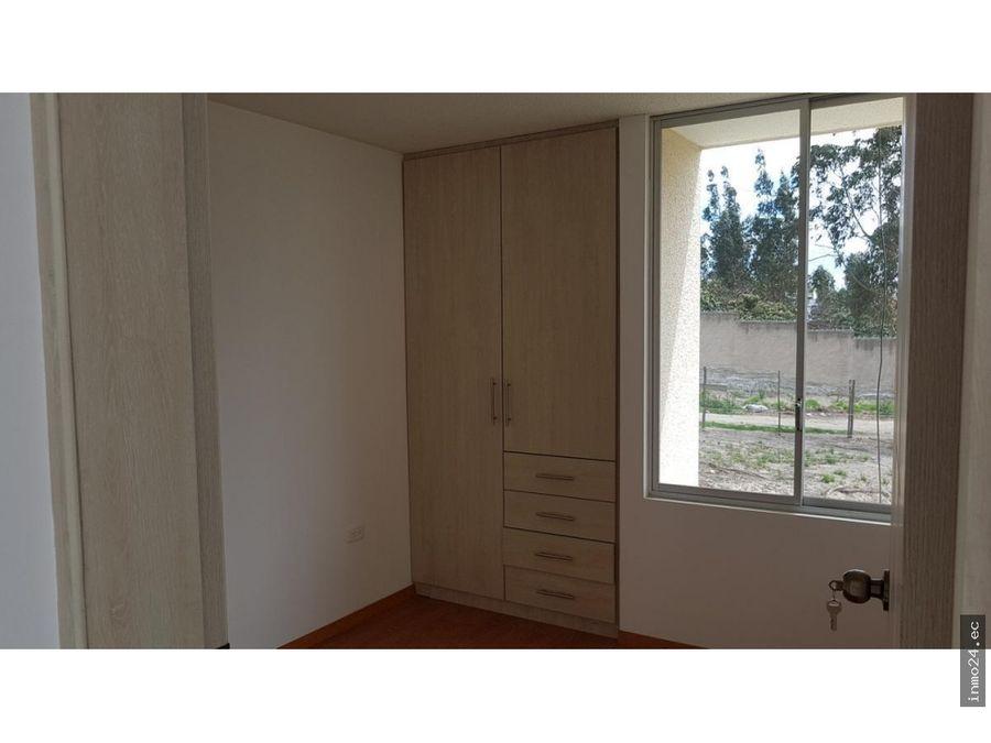 en venta casa 2 plantas 90m2 sector calderon
