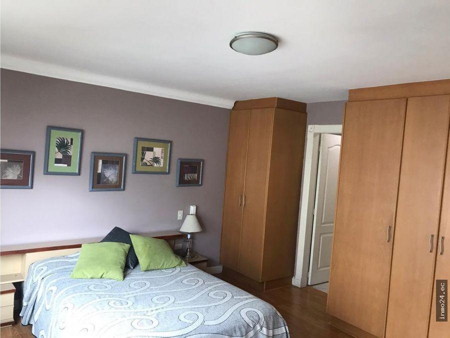 venta suite bellavista quito