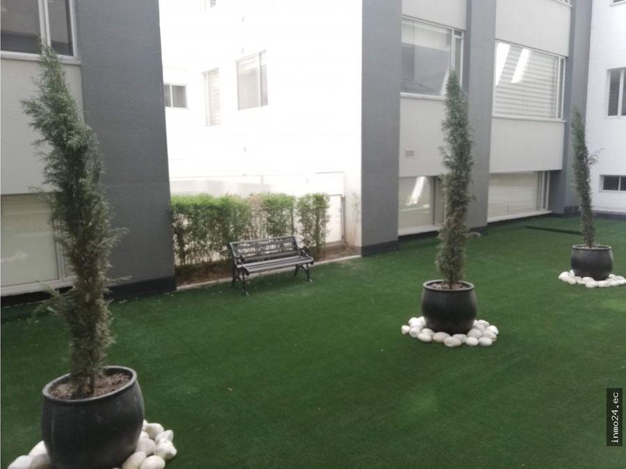 venta de suite frente a ecopark sector monteserrin