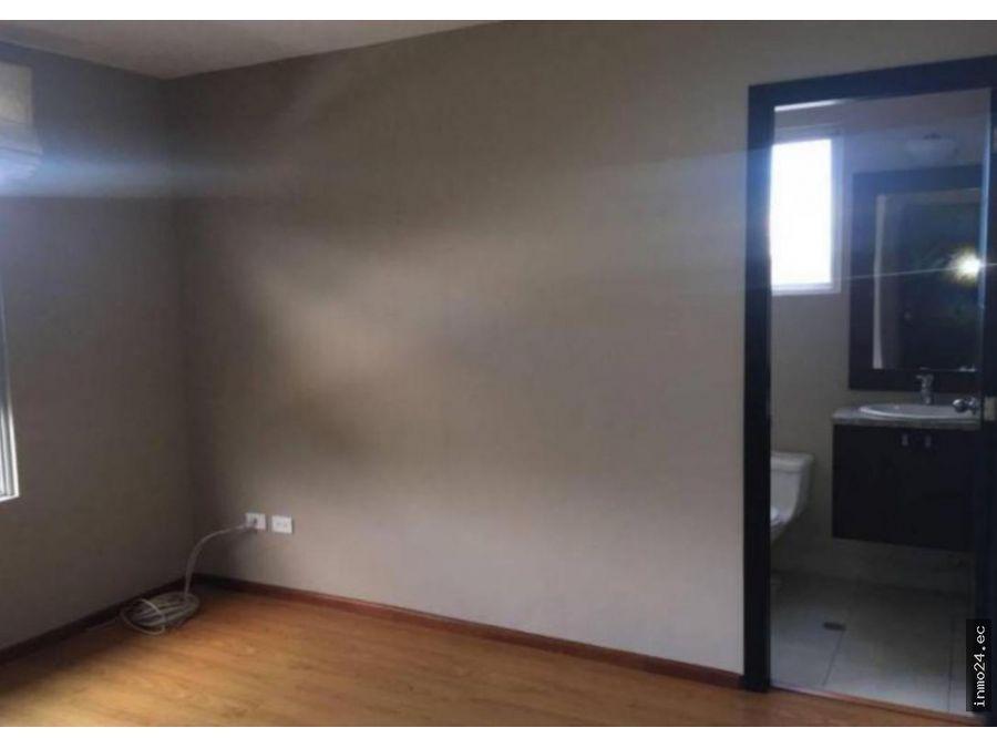venta departamento con balconterraza ponceano quito