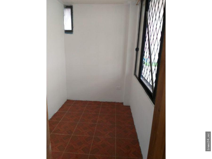 venta departamento tres dormitorios el tejar quito