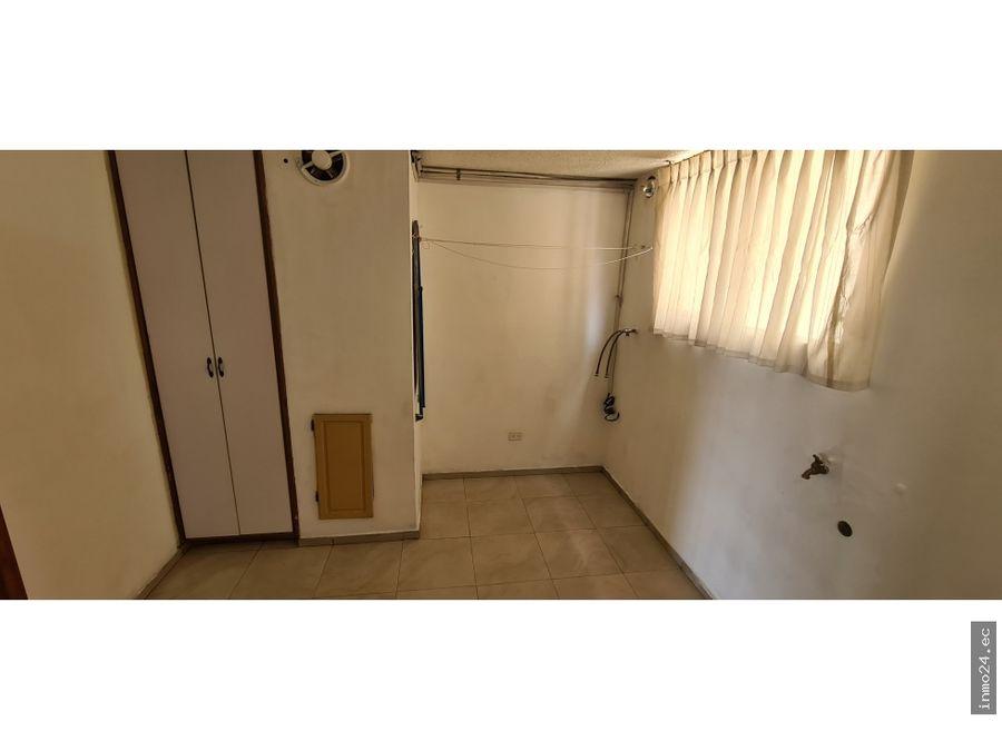 venta departamento tres dormitorios centro norte quito