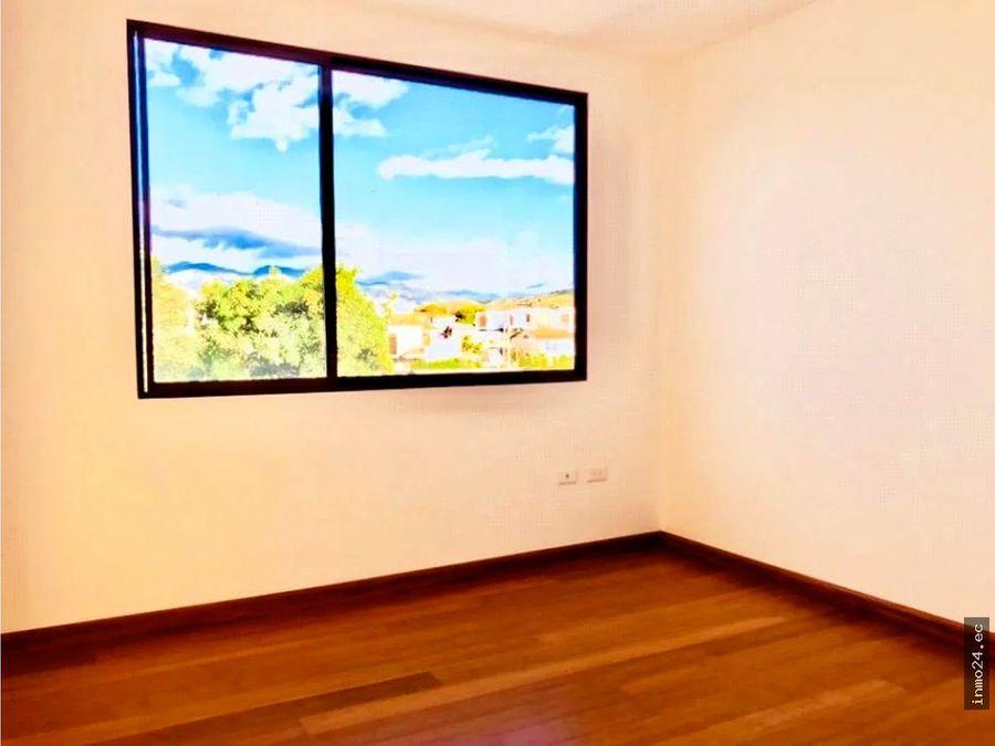 venta de casa en tumbaco quito