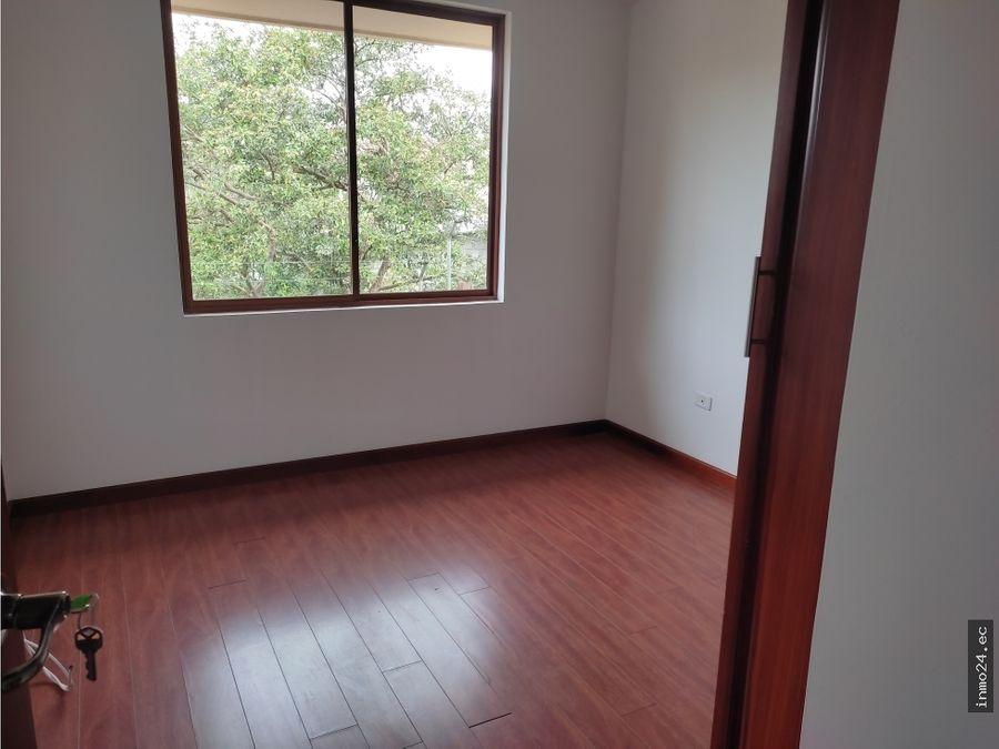 venta casa en conjunto habitacionalsector la vina tumbaco quito