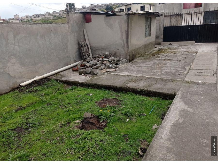 venta casa rentera con parqueos la ecuatoriana sur quito