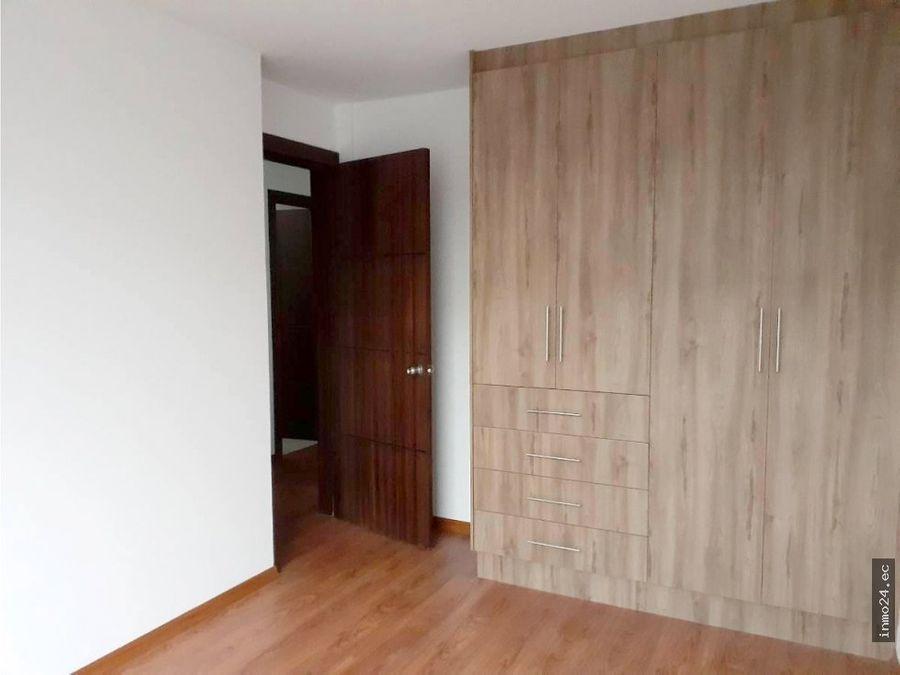 venta casa conjunto habitacional bonanza calderon quito