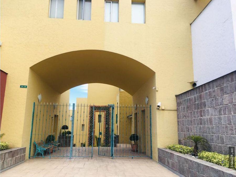 venta de casa embajada americana norte de quito