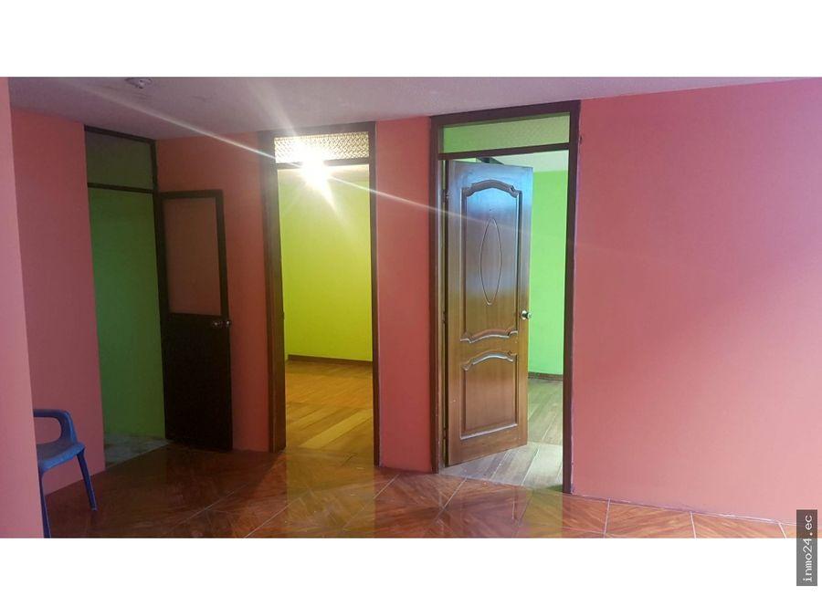 venta casa rentera sector martha bucaram los condores