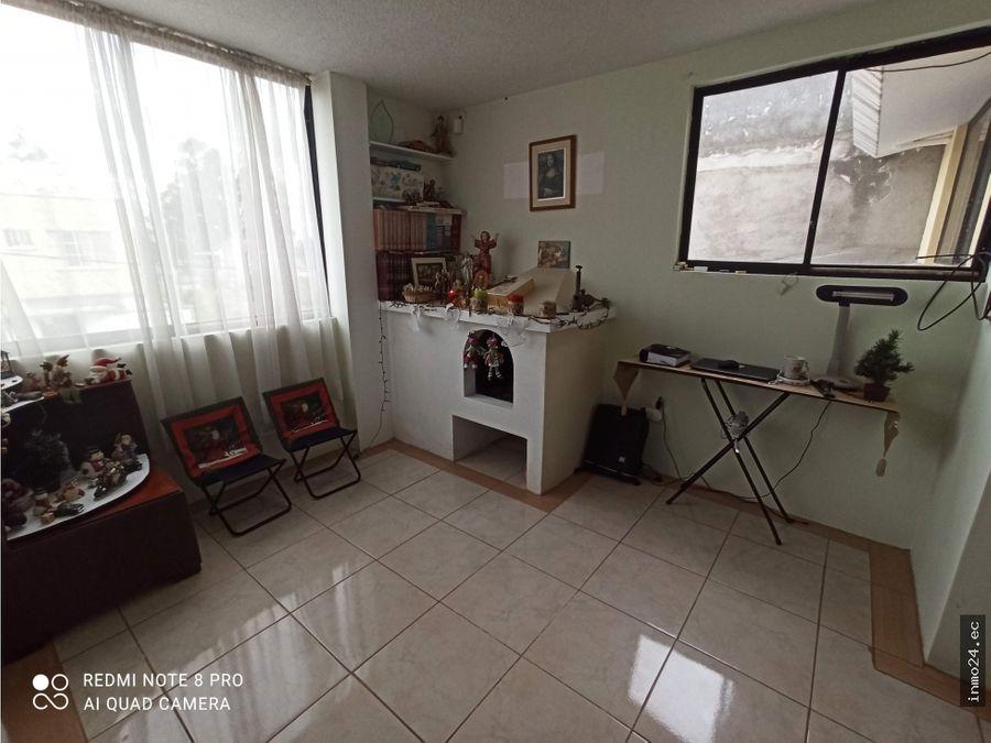 venta casa independiente urbanizacion privada dean alto conocoto