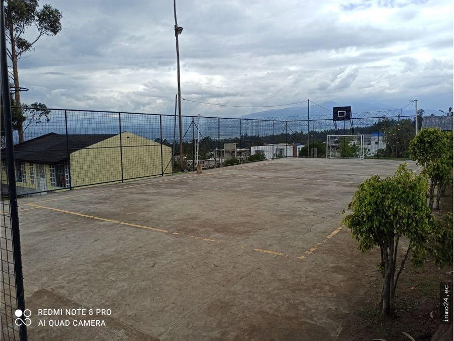 venta casa independiente 4 dorm urbanizacion privada conocoto