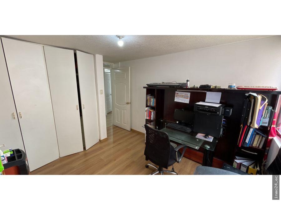 venta departamento conjunto habitacional norte quito