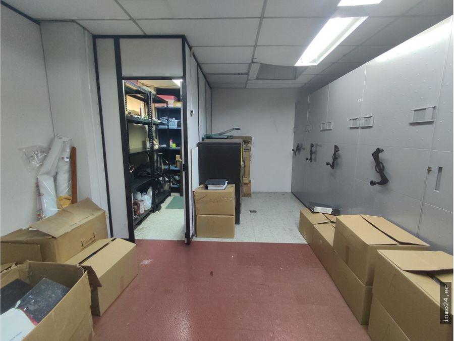 renta oficinas sector quito tenis bajo centro norte quito