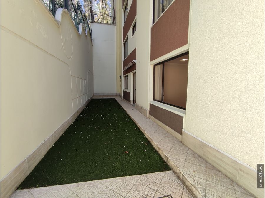 venta amplio departamento duplex sector el bosquequito