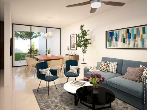 casa en venta en exclusiva privada 23 y 4 hab