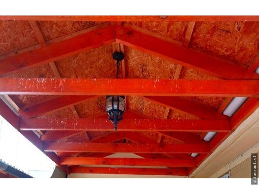 venta casa bosques de santa clara