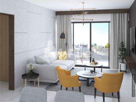 venta de apartamentos en el vergel dn