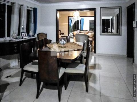 venta de casa en el millon dn