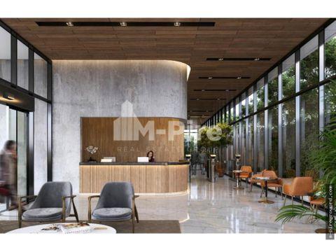 venta de oficinas corporativas en piantini dn
