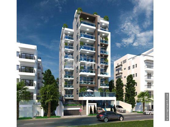 venta de apartamentos en bella vista dn