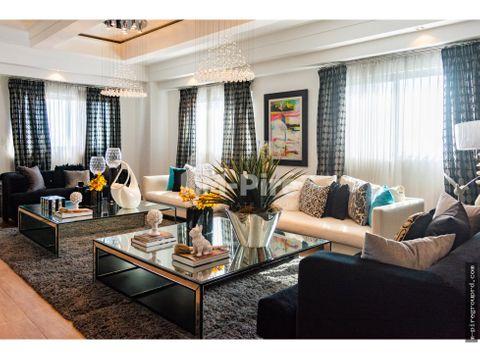 venta de penthouse en bella vista dn