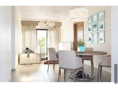 ventas de apartamentos en san isidro sd este