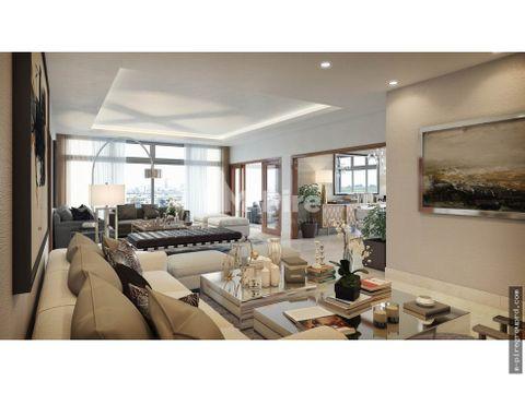 venta de apartamento en ensanche paraiso dn