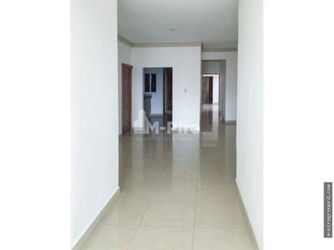 venta de apartamento en mirador norte dn