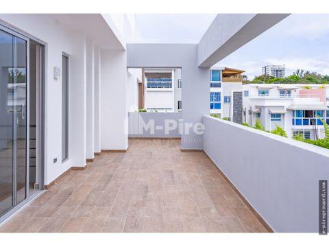 venta de apartamentos en jardines del sur dn